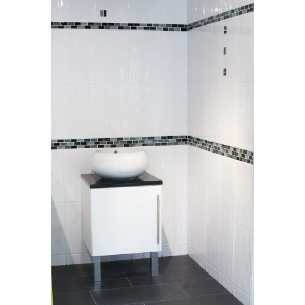 bumpy white bathroom tiles bumpy white gloss 17563 | bumpy%20white%2025x40 600x600