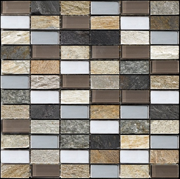 mosaic kitchen tiles uk myka beige mosaics 7860